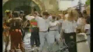 Los Silver Star de La lima Honduras- Catalina La Coja