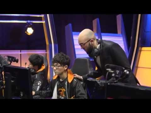 Ante Up: Poker Tactics in the EU LCS