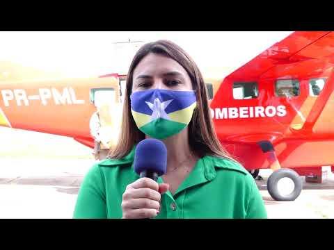 Testes rápidos para Covid-19 chegam a Rondônia com apoio de Mariana Carvalho e Maurício Carvalho