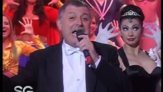 Gino Renni, a Tutti Grazie  - Susana Gimenez 2007