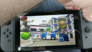 Lego City Undercover for Nintendo Switch Required Download?