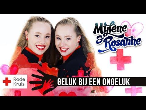 Geluk bij een Ongeluk - Mylène & Rosanne (Official video)