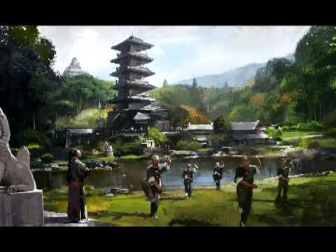 Civilization V music - Asia - Song of Joy