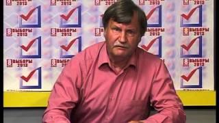 Запрещенные к показу ролики Васильева . Киселевск.