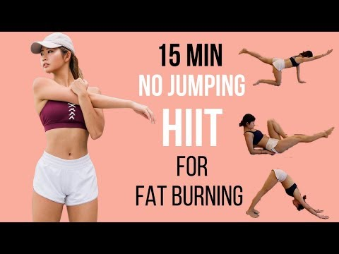 best-15-min-beginner-workout-for-fat-burning-(no-jumping-hiit!!!)