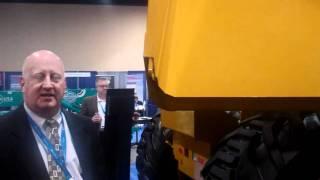 Video still for Hyrema 912 HM