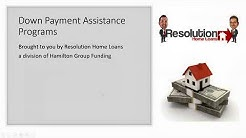 Down Payment Assistance and Incentive Programs for Florida Homebuyers