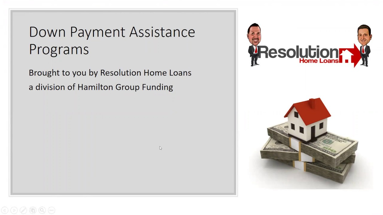 Down Payment Assistance and Incentive Programs for Florida ...