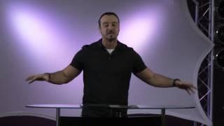 Школа ходатайства и духовной войны: Урок 13.