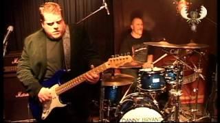 Danny Bryant - Love of Angels - Live @ Bluesmoose café - Live recorded for Bluesmoose radio