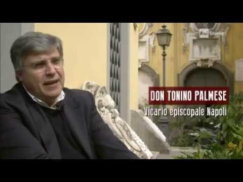 Don Giuseppe Diana - Non Tacerò  (Saviano, Roberti, Don Ciotti, Cantone)
