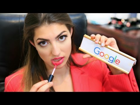 Thumbnail: If Google Was A Girl