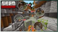 Diese Schlucht ist VERRÜCKT! Minecraft: Bedrock (PS4, XboxOne, Switch, PE, Win10)