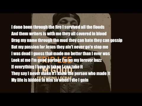 Trip Lee - Im Good (Lyrics)