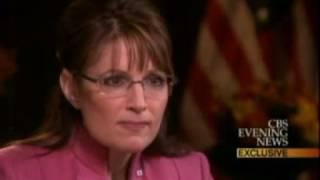 John Cleese vs Sarah Palin