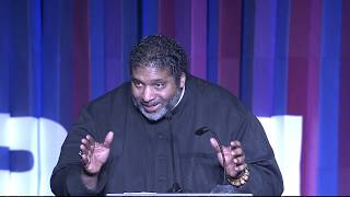 The Hope of America's Possibility with Rev William J Barber II OBConf2019