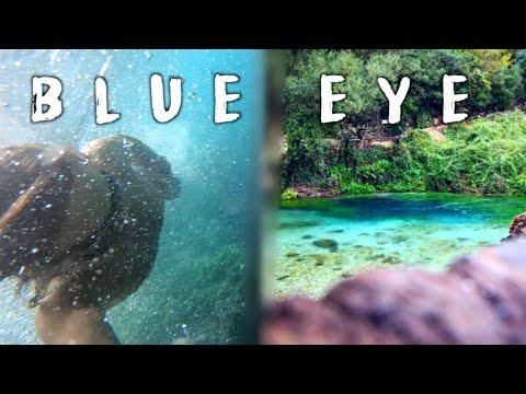 Albania keeps surprising me !! Syri I Kaltër / Blue eye