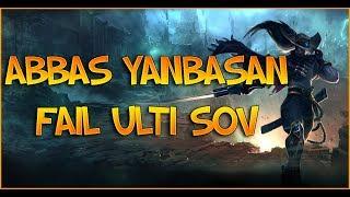 abbas yanbasan league of legends 2. bölüm