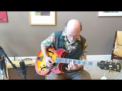 Gibson Barney Kessel (SKU: 24369)