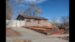 115 S Tulane St, Colorado Springs, CO 80910, MLS: 3452834