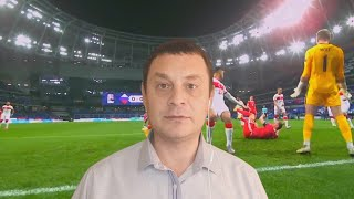 ТУРЦИЯ РОССИЯ ПРОГНОЗ НА СЕГОДНЯ ФУТБОЛ ЛИГА НАЦИЙ УЕФА 15 11 2020