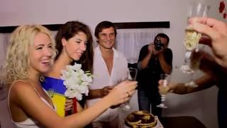 Ночью Саакашвили женил одесского футбольного судью в