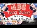 Download lagu Kinah - ABC Tiang Buncit (Lyrics by Anita Othman and Khalil Saleh)