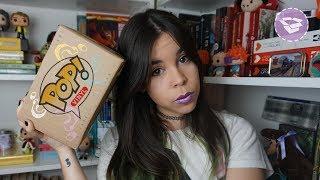 Unboxing Funko Pop + ¿Funko defectuoso? - Noelia González