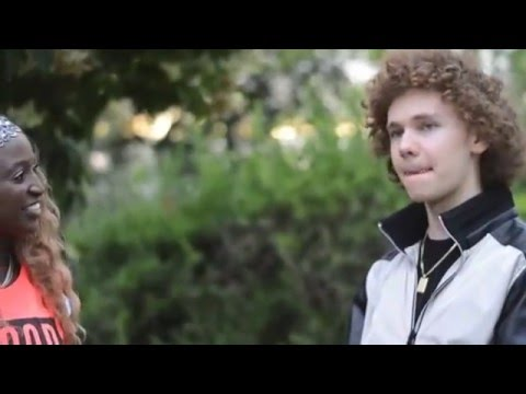 Interview with Francesco Yates