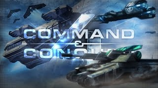 Command & Conquer 4 - Skirmish 1
