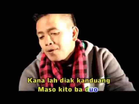 Ipank-Lagu Minang Ipank April 2017