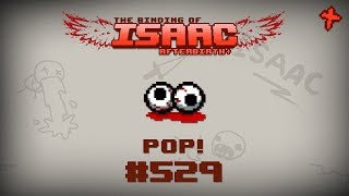 Binding of Isaac: Afterbirth+ Item guide - Pop!