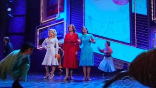 9 to 5 the musical opening number at 63rd 2009 tony awards watch in hd