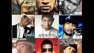 Usher - Cutter off