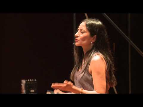 The Power of Our Food Choices: Lauren Ornelas at TEDxGoldenGatePark