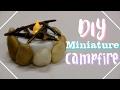 DIY Miniature Campfire | Make It!