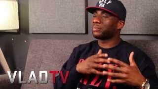 Charlamagne Talks Ray J Fight & Too $hort Arrest
