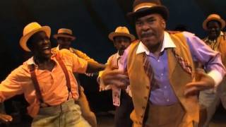 Porgy and Bess Choreography - 2012 Broadway Revival