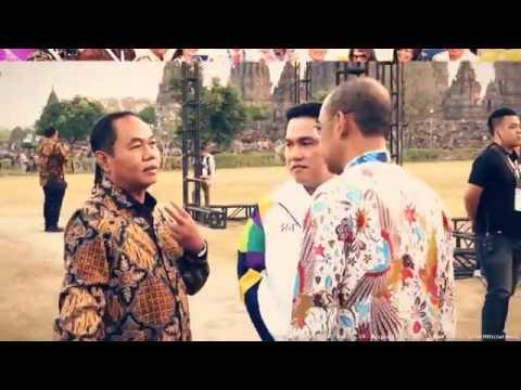 Highlight BNI Asian Games 2018