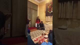 Moula Ali aur Moula Hussain Kay Naam Kherajay Tehseen Raja Asad sb ny peish ki