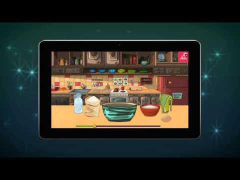 Сделать торт - Приготовление Игры - Android App
