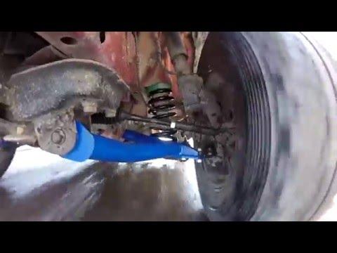 Рычаги передней подвески Suzuki Escudo Vitara 97 05 30, 10