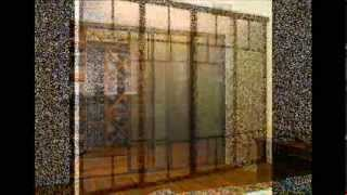 Sliding Doors/ Room Divider