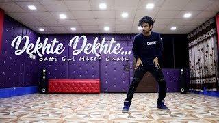Baixar Dekhte Dekhte Dance Video | Batti Gul Meter Chalu | Cover by Ajay Poptron