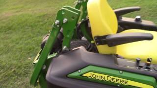 looking at the features on my z915b commercial mower