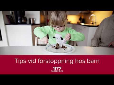 Tips Vid Förstoppning Hos Barn Youtube