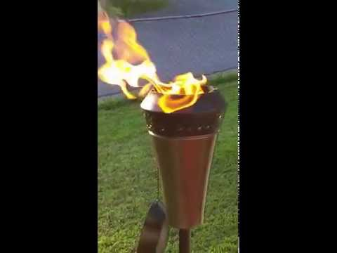 Tiki Brand Island Torch