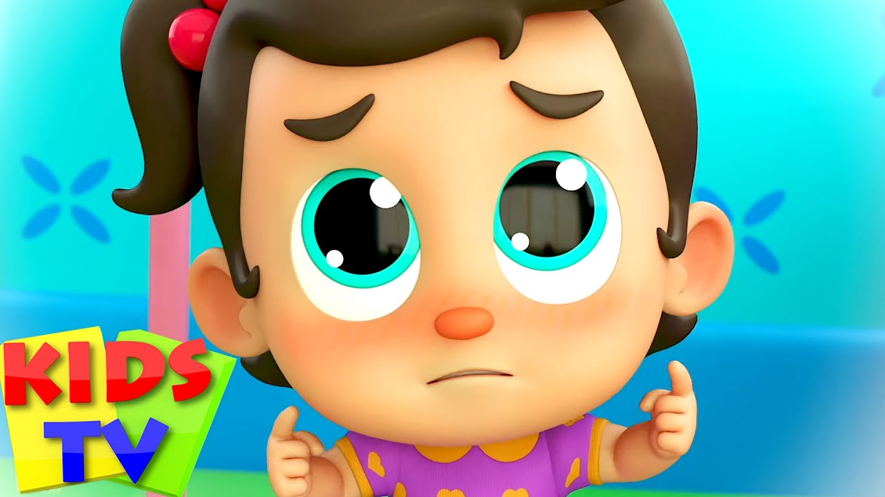 The New Sick Song | Doctor Song | Baby Toot Toot | Nursery Rhymes and Baby Songs