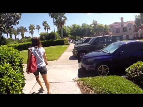 США. Наше комьюнити, Сколько стоит однобедрумная квартира в хорошем районе Орландо? Флорида