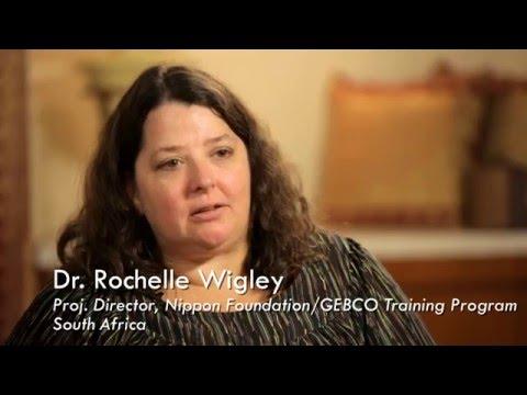 Nippon Foundation GEBCO Training Program Overview